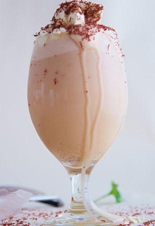 Den syndige iskaffe