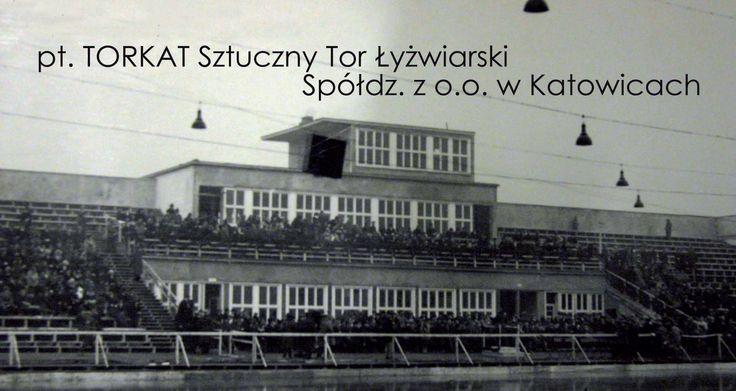 TORKAT Sztuczny Tor Łyżwiarski - Śląskie Centrum Dziedzictwa Kulturowego w Katowicach - scdk.pl