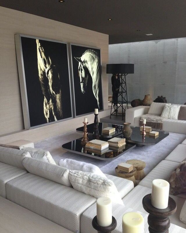 design wohnzimmer luxus hauser 50 ideen | masion.notivity.co