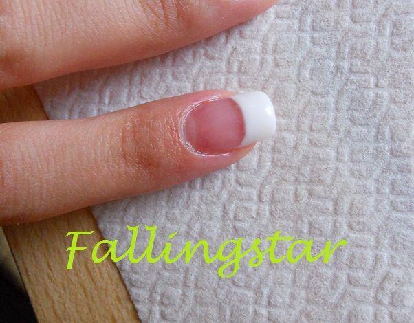 Tutorial Nails - Ricostruzione delle Unghie in Acrilico - Tentazione Unghie
