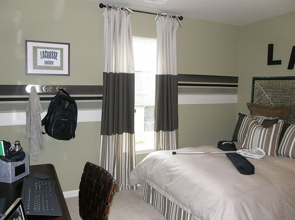 1000 Images About Boys Lacrosse Bedroom On Pinterest