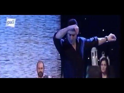 Christos Shakallis - Zeibekiko ''Tis Evdokias'' Savvato ki Apovrado 21.0...