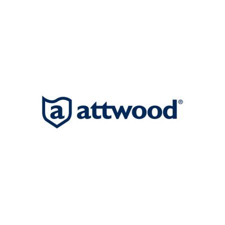 Attwood Boat Cover Support System Adjustable Aluminum - 28 inch To 48 inch 10795-4, Multicolor