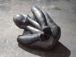 antony gormley live sculptures - Google Search