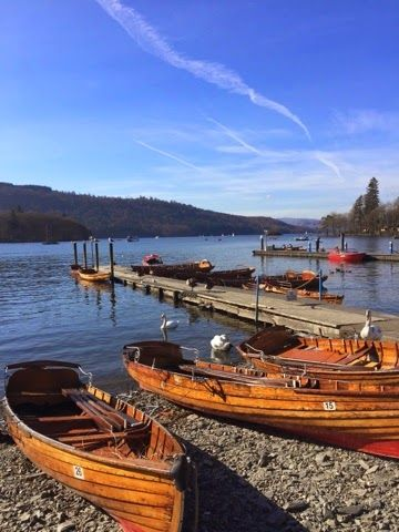 A visit to the Lakes http://lucyalana.blogspot.co.uk/2015/04/the-lakes.html