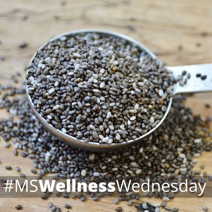 Chia seeds… Little seeds that pack a huge nutritional punch! A 1oz serving ( which is ~2.5 TBS) provides: * 138 calories * 12 g carbohydrates * 5 g protein * 5g Omega 3 fatty acids * 5 g fiber * 179 mg calcium (or 18% RDI) * 2.2mg iron (or 11% RDI) * 1.3 mg zinc (or 16% RDI) * 95 mg magnesium (RDI is between 310-420 mg/day depending on age and gender)  Add to smoothies, oatmeal (both hot cooked oatmeal and overnight oats ) chia pudding and chia jam. What is your favorite way to include chia…