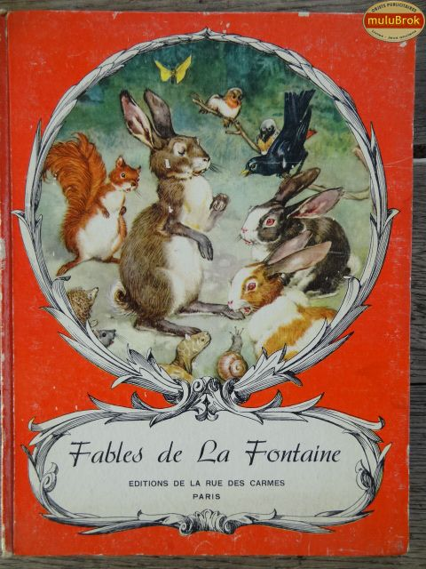 108 best images about Fables on Pinterest | Belle, Tortoise and ...