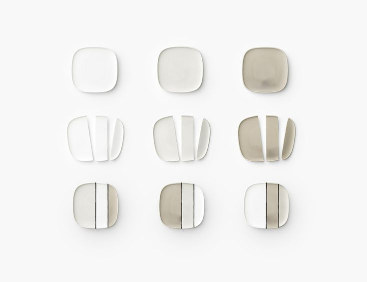 A 1300 year old Japanese pottery and porcelain tradition is updated by Nendo.