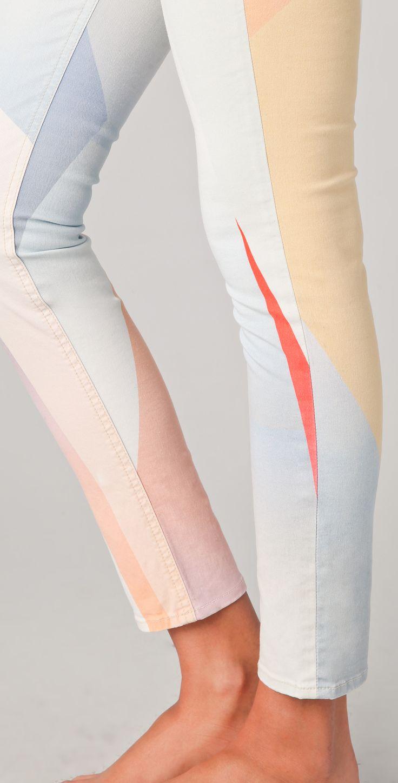 Rag & Bone/JEAN The Legging Jeans | SHOPBOP