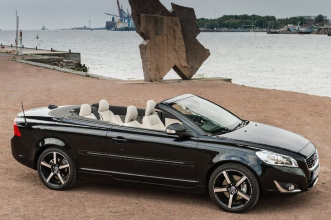 Volvo's hardtop convertible is dead after this year, but a new coupe may be in the works.