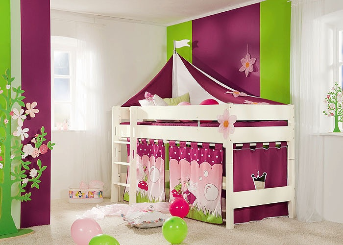 Beautiful Children us rooms PAIDI u M bel f r Kinder und Babys