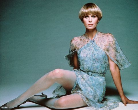 Ado's Blog: Remembering Purdey - The New Avengers (1976-1977)