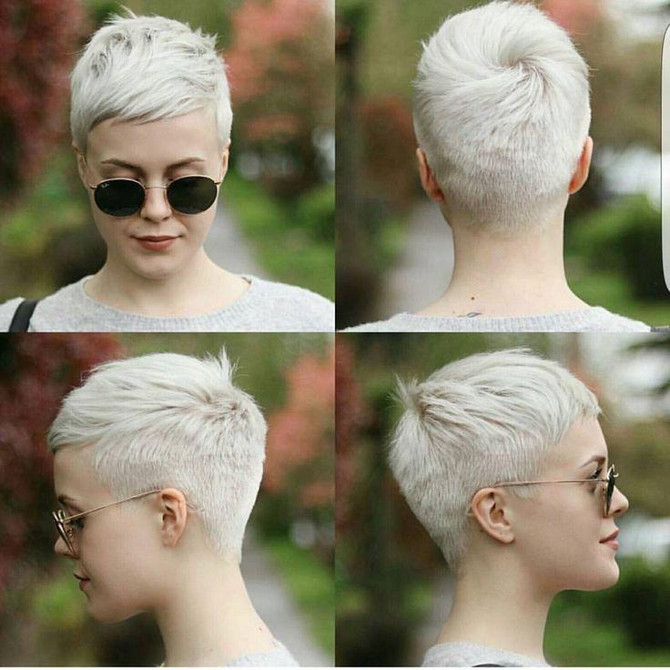 Love this http://postorder.tumblr.com/post/157432644549/options-for-short-black-hairstyles-2016-short