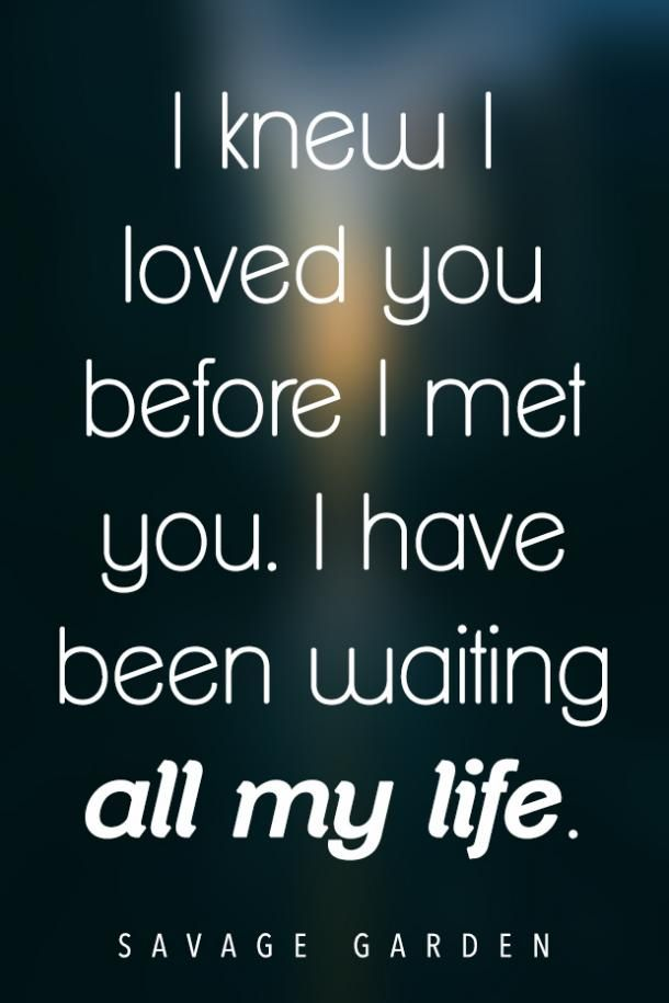 35 Best Love Quotes & Romantic Song Lyrics To Share With ...