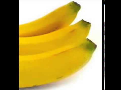 Arie Mazur Health 6 Benefits with 6 bananas : Health & Fitness