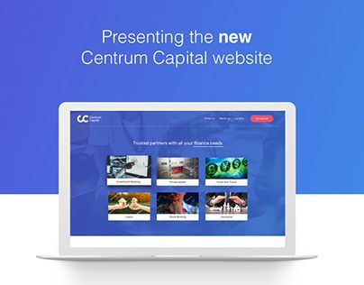 """Check out new work on my @Behance portfolio: """"Finance Website UI/UX Concept"""" http://be.net/gallery/60204285/Finance-Website-UIUX-Concept"""