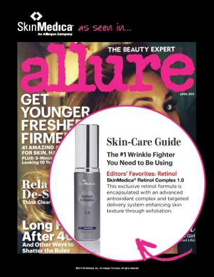 Retinol Complex 1.0 - As see in Allure