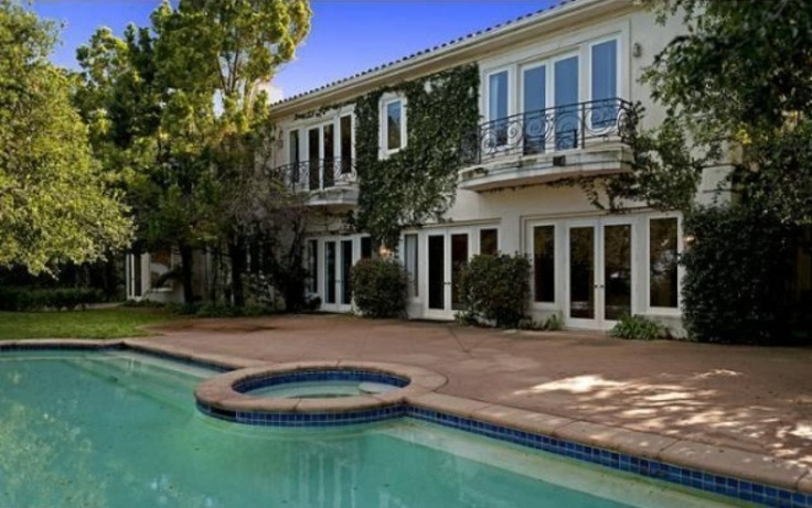 Warren Beatty & Annette Bening's Home For Sale