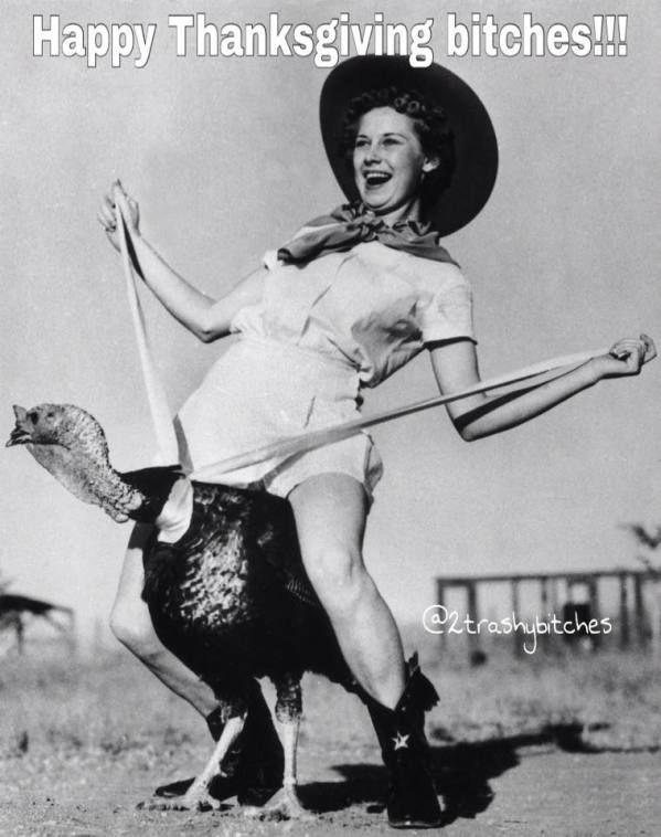 Happy Thanksgiving Humor