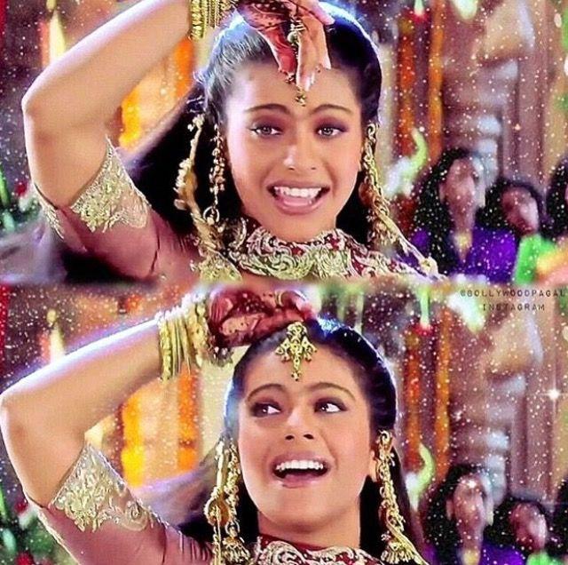 Kajol - Bollywood Actresses