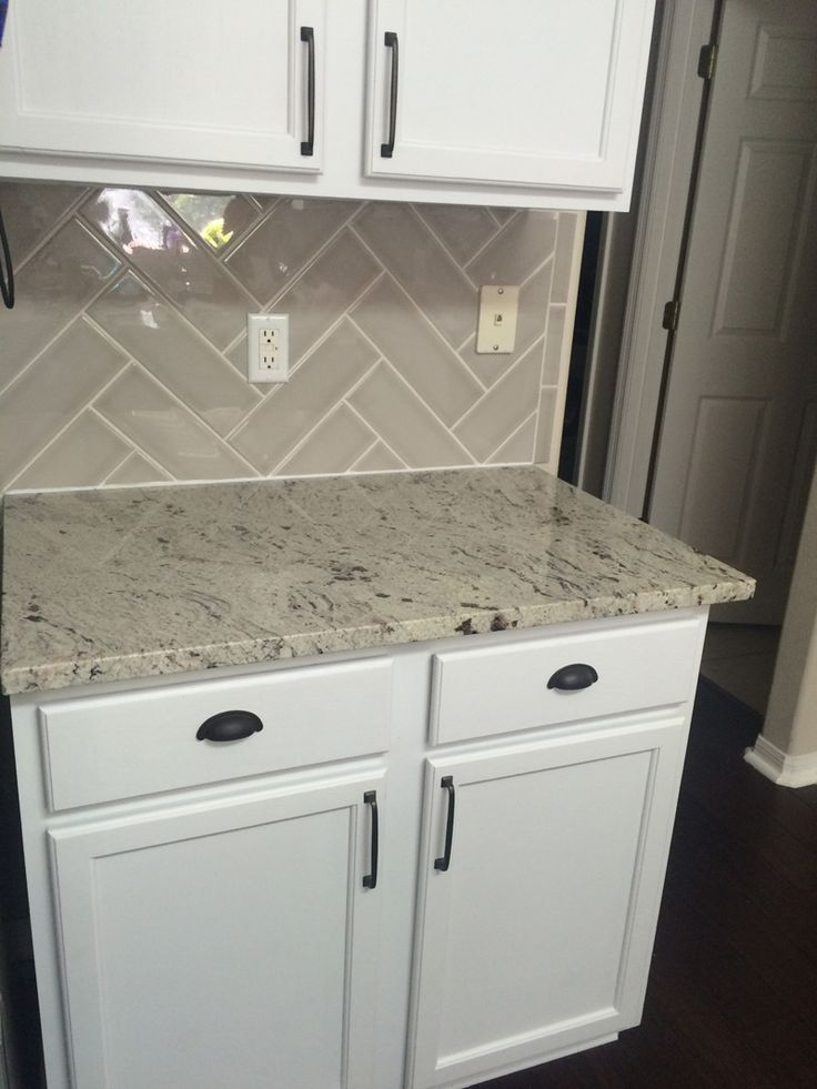 Best 9 Best Antique White Granite Countertops Images On 640 x 480