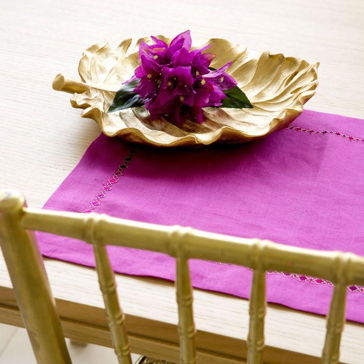 Deko Tablett Mit Goldenem Blatt Dekoration Accessoires Dekoration Zara Home Deutschland
