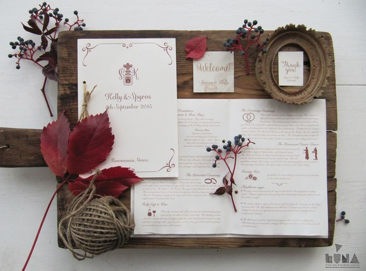 Elegant and romantic with a rustic charm  https://www.facebook.com/pages/LUNAinspirations/174006579403362