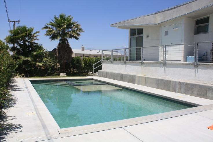 Palm Spring Home