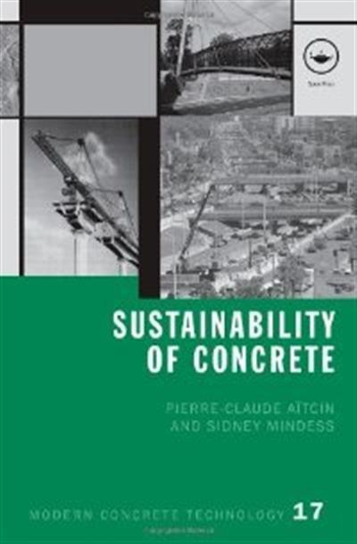 Sustainability of Concrete