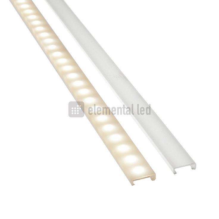 Tapeguard Led Strip Light Cover Led Tape Strip Lighting