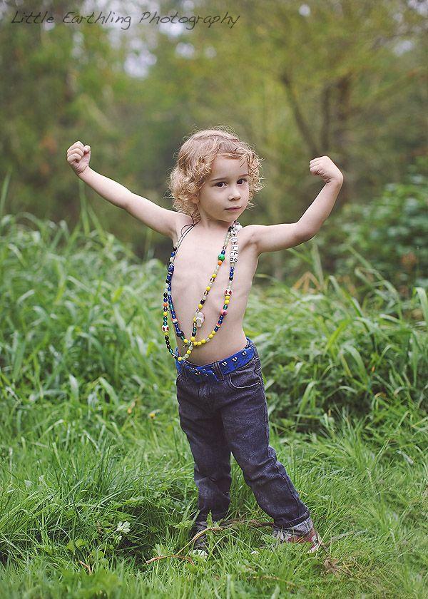 Apollo's Beads of Courage