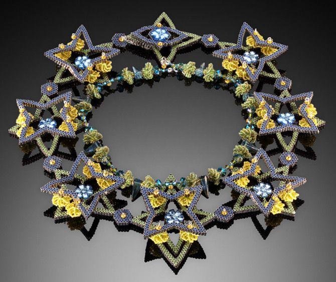 Необычные украшения от мировых дизайнеров - Ярмарка Мастеров - ручная работа, handmade