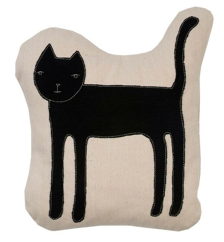 Cat Pillow - K Studio