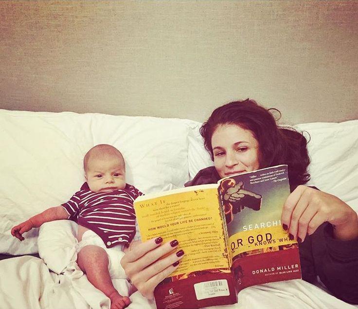 jessie james decker sister sydney and baby eric