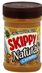3 NEW Skippy Natural Peanut Butter Coupons on http://hunt4freebies.com/coupons