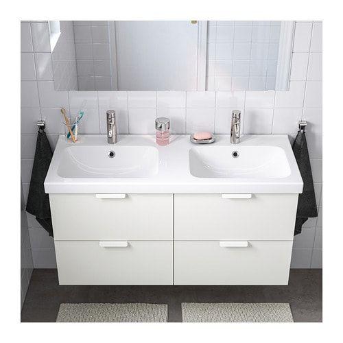ODENSVIK Waschbecken/2   IKEA Österreich in 2020 ...