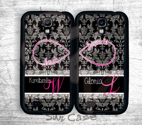best friend monogram iphone 5  5s  4  4s case samsung galaxy s5  s4  s3  note 3  note 2 case