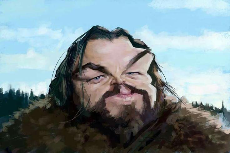 Leo the Ravenant