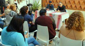 Joselo Rangel participa en la FILO 2017