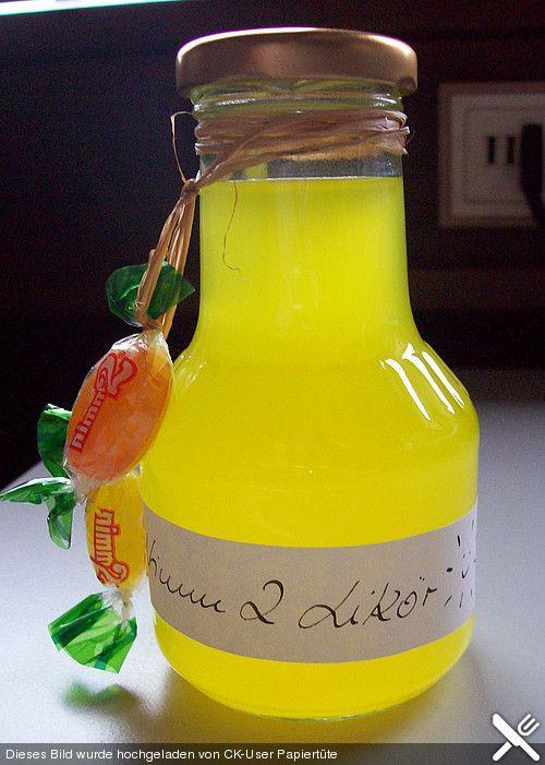 Nimm 2 - Likör, ein schmackhaftes Rezept aus der Kategorie Likör. Bewertungen: 36. Durchschnitt: Ø 3,7.
