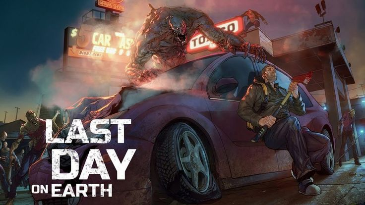 Last Day on Earth Survival Astuce