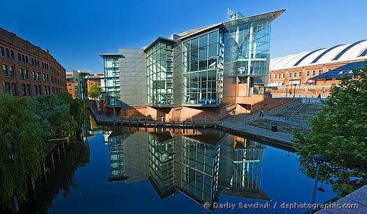 Bridgewater Hall - Manchester