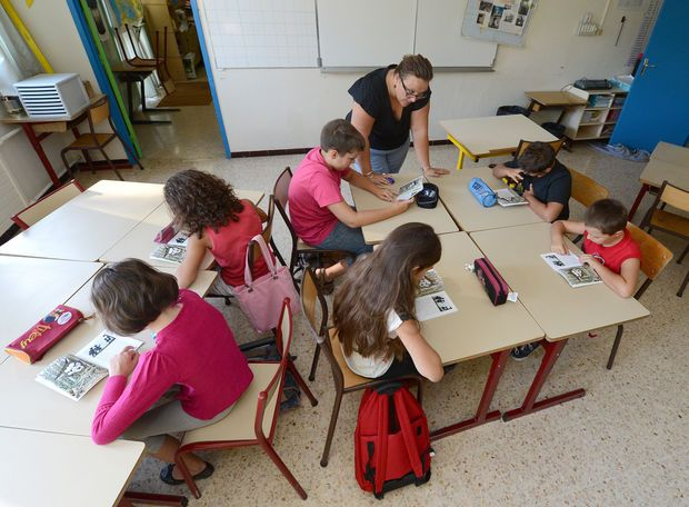 Lutter contre les difficultés des élèves rapporte plus que ça ne coûte