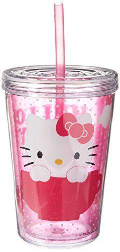 Zak 13 OZ Double-Wall Tumbler Cup with Straw - Hello Kitt... https://www.amazon.com/dp/B009YKL182/ref=cm_sw_r_pi_dp_x_4EWkzb060RHWN