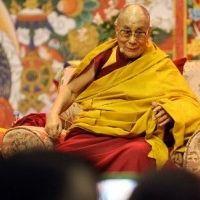 Далай-лама в Риге учил воспитывать детей и пробуждал решимость в БЛОГИ на TopInfo.by