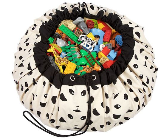 Toy Storage Bag & Play mat   Play & Go   Buy online at DirectToys NZ
