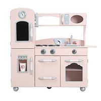 TK - Pink Play Kitchen 1 Piece