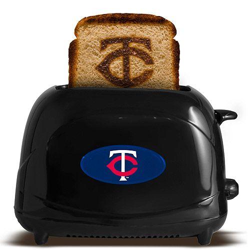 Minnesota Twins ProToast Elite Toaster