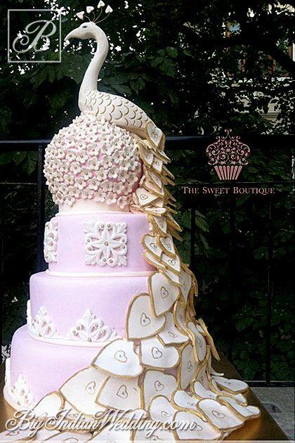 62 Best Wedding Cakes Images On Pinterest