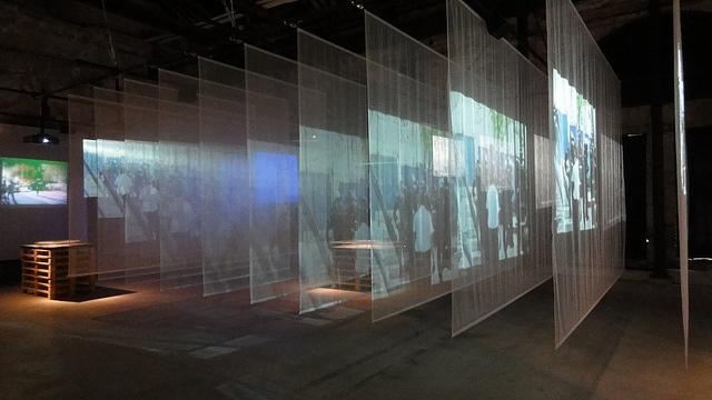 Pin By Tiki T On Artsy Fartsy In 2019: Venezia . Biennale Architettura 2012